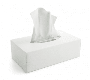 product facial tissue