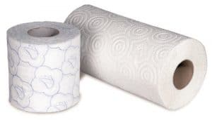 Toilet Paper Rolls Manufacturer in UAE
