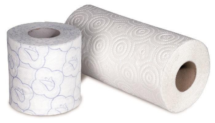 Tissue Paper Manufacturers in UAE